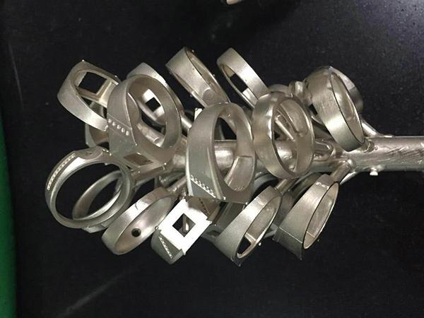 首饰铸造、精密铸造专用硅微粉生产