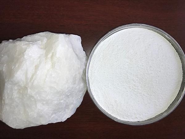 硅橡胶、混炼胶专用硅微粉价格