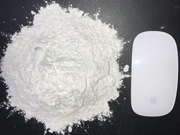 硅橡胶、混炼胶专用硅微粉批发