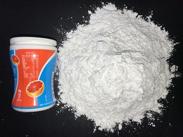 硅橡胶、混炼胶专用硅微粉销售