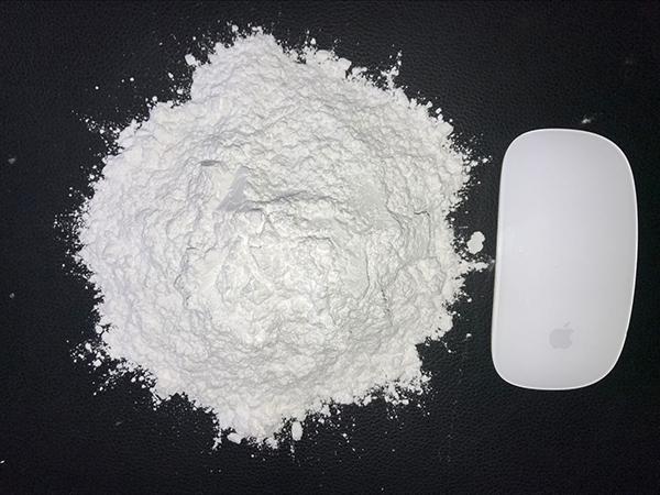 活性(改性)硅微粉生产