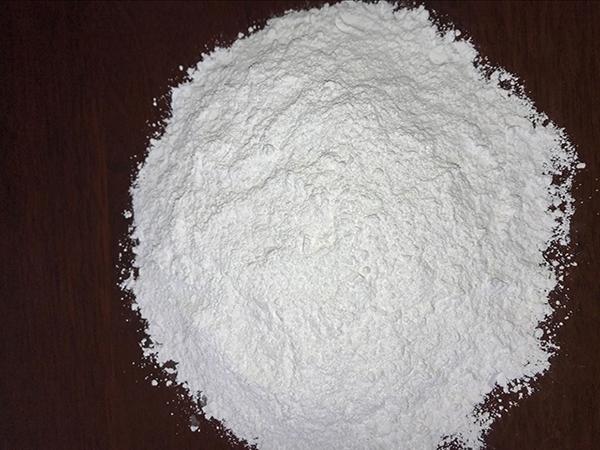 熔融硅微粉生产